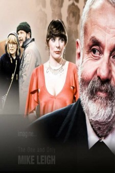 The One and Only Mike Leigh