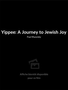 Yippee: A Journey to Jewish Joy