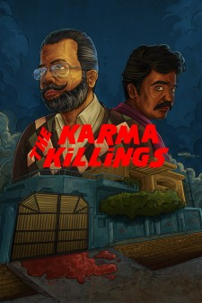 Affiche du film The Karma Killings