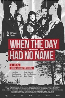 Affiche du film When the Day Had No Name