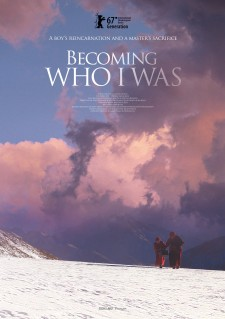 Affiche du film Becoming Who I Was
