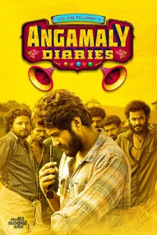 Affiche du film Angamaly Diaries