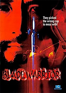 Affiche du film Blade Warrior