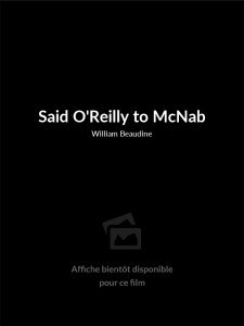 Said O'Reilly to McNab