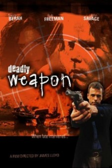 Deadly Weapon