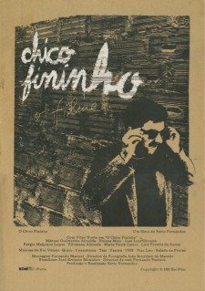 affiche du film Chico Fininho