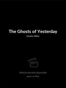 The Ghosts of Yesterday
