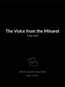 The Voice from the Minaret