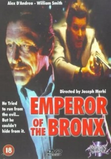 Affiche du film Emperor of the Bronx