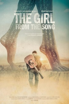 Affiche du film The Girl from the Song