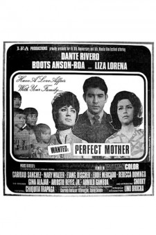 Affiche du film Wanted: Perfect Mother