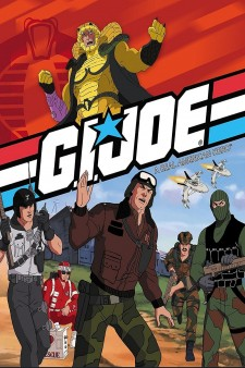 G.I. Joe: Arise Serpentor Arise