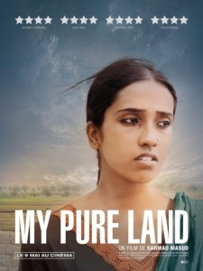 Affiche du film My Pure Land