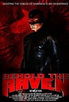 Affiche du film Behold the Raven