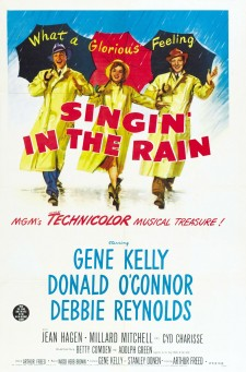 What a Glorious Feeling: The Making of 'Singin' in the Rain'