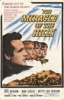 The Miracle of the Hills