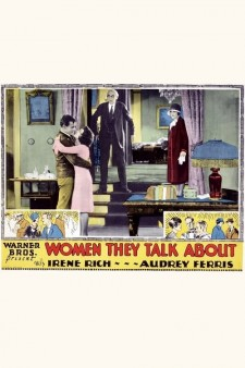 Women They Talk About