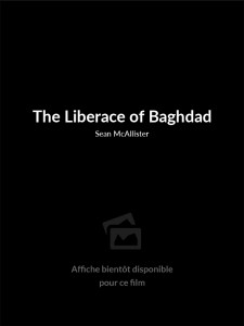 The Liberace of Baghdad