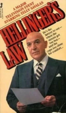Hellinger's Law
