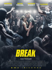 Affiche du film Break