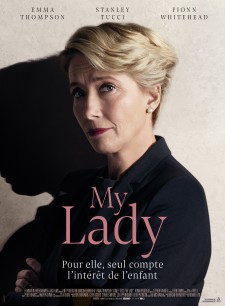 Affiche du film My Lady