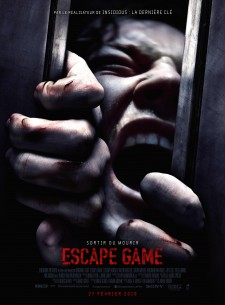 Affiche du film Escape Room