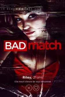 Affiche du film Bad Match