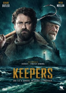 Affiche du film Keepers