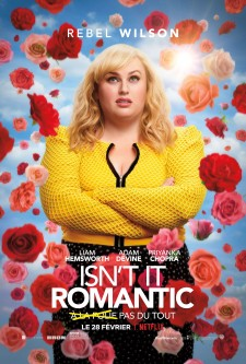 Affiche du film Isn't It Romantic
