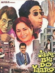 Affiche du film Jaane Bhi Do Yaaro
