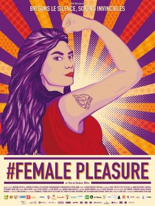 Affiche du film #Female Pleasure