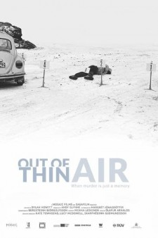 Affiche du film Out of Thin Air