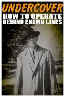 Affiche du film Undercover: How to Operate Behind Enemy Lines