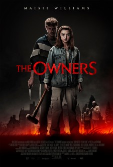Affiche du film The Owners