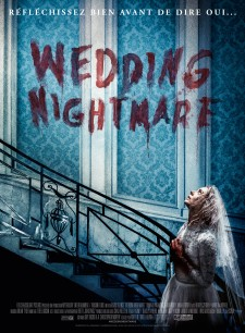 Affiche du film Wedding Nightmare