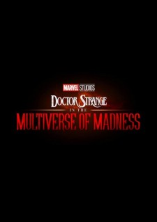 Affiche du film Doctor Strange In the Multiverse of Madness
