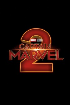 Affiche du film Captain Marvel 2