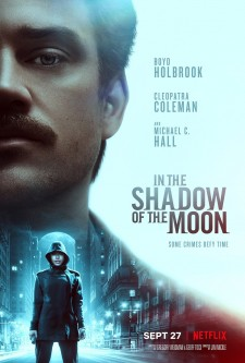 Affiche du film In the Shadow of the Moon
