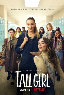 Affiche du film Tall Girl