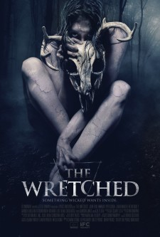 Affiche du film The Wretched