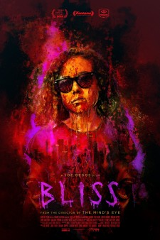 Affiche du film Bliss