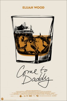 Affiche du film Come to Daddy