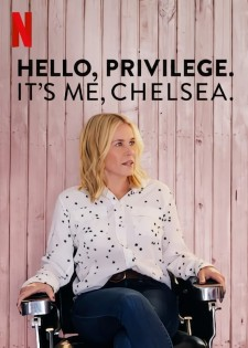 Affiche du film Hello, Privilege. It's Me, Chelsea