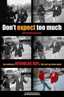 Affiche du film Don't Expect Too Much