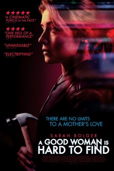 Affiche du film A Good Woman Is Hard to Find