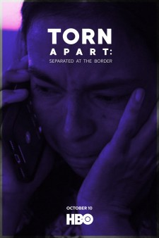 Affiche du film Torn Apart: Separated at the Border