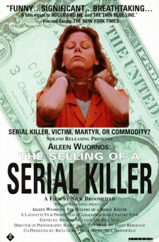 Affiche du film Aileen Wuornos: The Selling of a Serial Killer