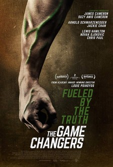 Affiche du film The Game Changers