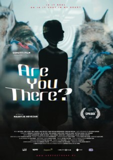 Affiche du film Are you there ?