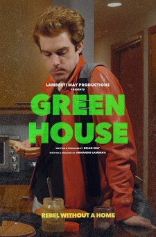 Affiche du film Green House